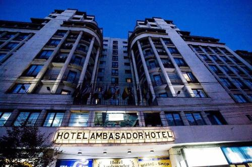 Ambasador Hotel