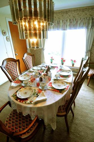 Pleasant View Bed and Breakfast Photo