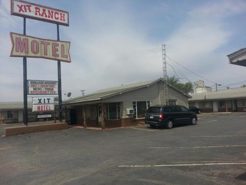 Xit Ranch Motel, Dalhart, TX, United States Overview | priceline.com