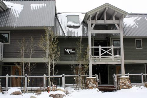 Four Seasons Property Management Breckenridge