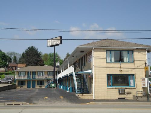 Budget Host Inn Somerset Photo