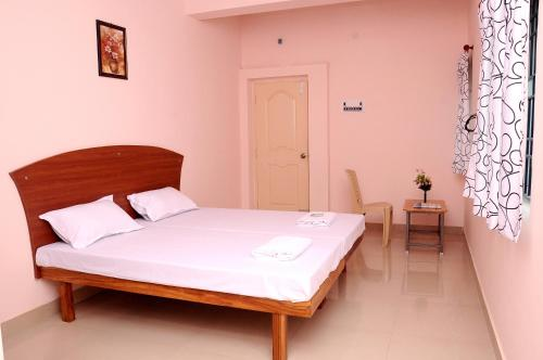 Royal Green Accommodation - chennai -