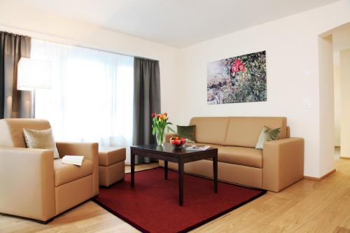 City Stay – Seefeld House - zurich -