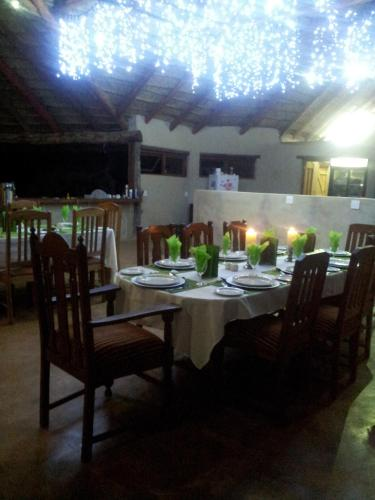 Thandile Country Lodge Photo