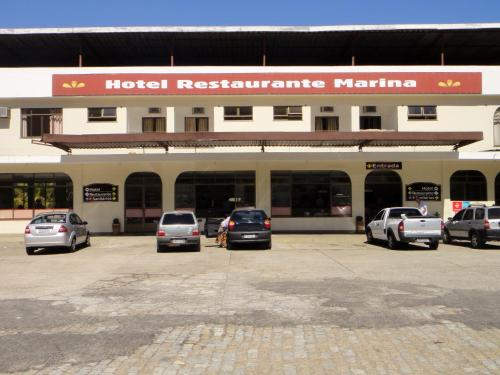 Hotel e Restaurante Marina Photo