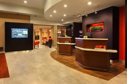 Courtyard By Marriott Hartford Cromwell - Cromwell, CT 06416