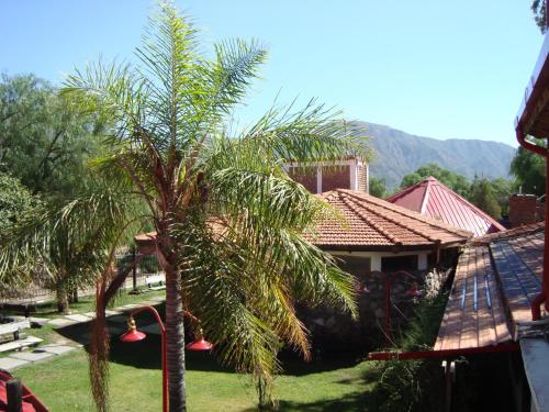Hosteria Termas del Challao Photo