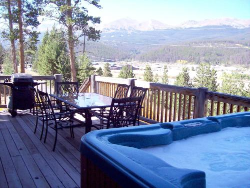 Powder Moose Villa - Breckenridge, CO 80424