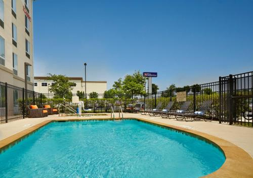 Hilton Garden Inn Austin North photo 6