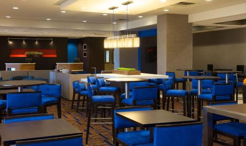 Courtyard By Marriott Bloomington - Bloomington, IN 47403