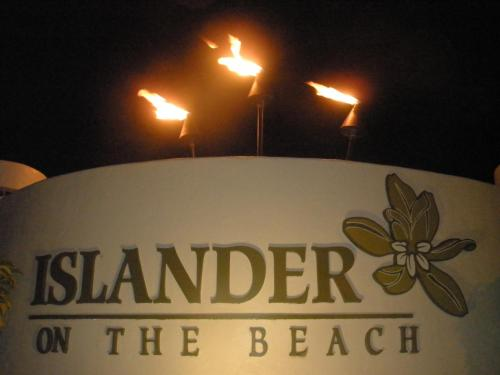 Islander On The Beach #252 Photo