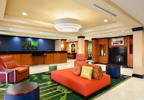 Fairfield Inn & Suites by Marriott Marietta Photo