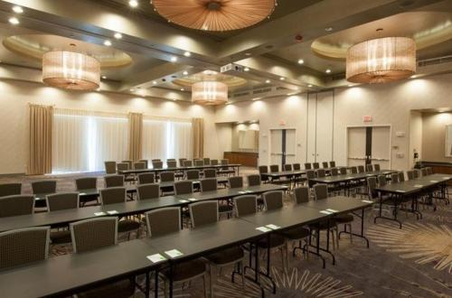 SpringHill Suites by Marriott Midland Odessa Photo