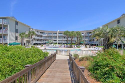 Picture of North-South Forest Beach Plantation by Hilton Head Accommodations