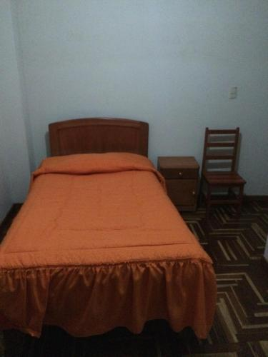 Hostal Bussiness Inn & Mystic Suite Photo