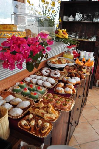 Rooms and Breakfast Zefiro San Vito lo Capo