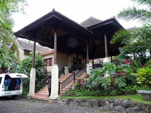 Ijen Resort & Villa Photo