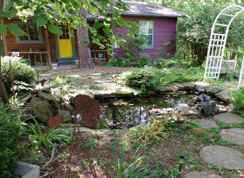 Picture of A Garden of Dreams Bed and Breakfast/><p class=