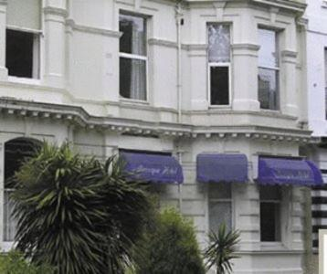 Photo of Banque House Hotel Bed and Breakfast Accommodation in Folkestone Kent