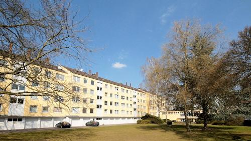 WelcomeCologne Apartments, Кельн