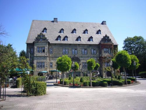 Picture of Schlosshotel Erwitte