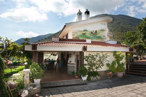 villa ida bed e breakfast