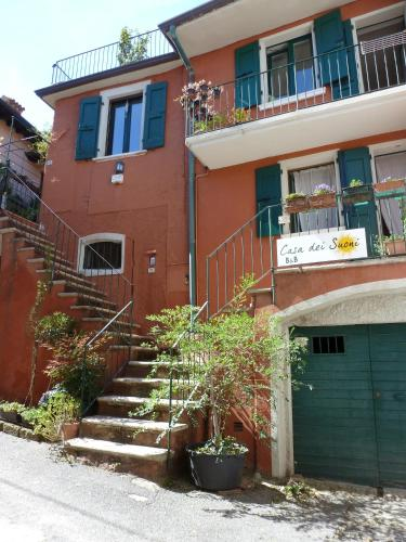 Bed & Breakfast Casa Dei Suoni B&B