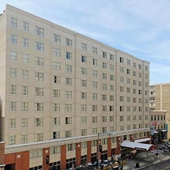 Residence Inn By Marriott Washington DC/Dupont Circle