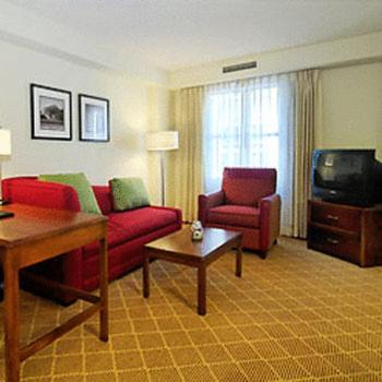 Residence Inn Washington, DC / Dupont Circle Photo