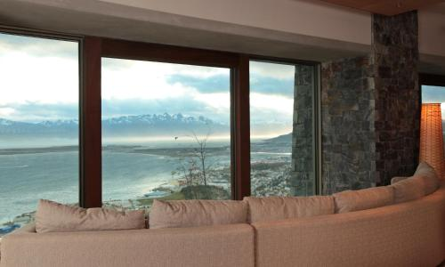 Arakur Ushuaia Resort & Spa Photo