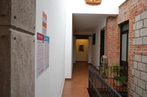 Mexico City Hostel Photo