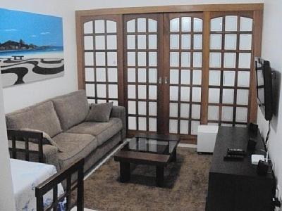 Apartamento Luxo Copacabana Photo