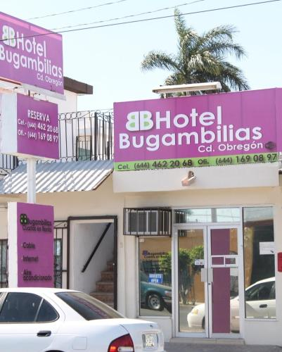 Hotel Bugambilias Photo