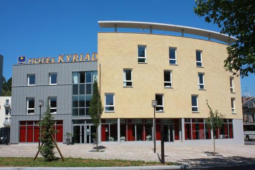 Kyriad Charleville Mezieres