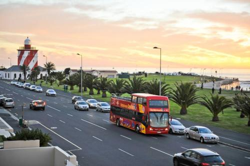 Mouille Point Apartments Photo