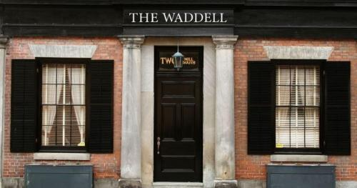 The Waddell Photo