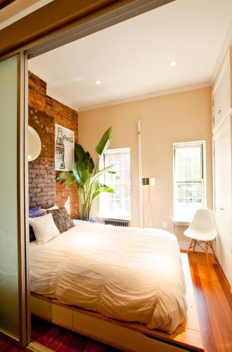 One-Bedroom Self-Catering Apartment: East Village Photo