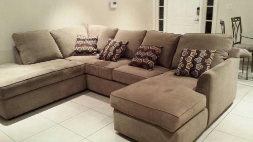 Luxurious Vacation Home Near The Beach