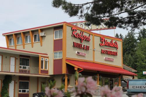 Redford Motel Photo