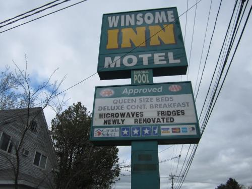 Winsome Inn Photo
