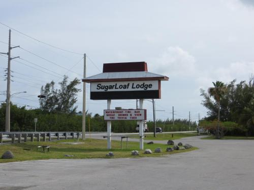 Sugarloaf Lodge Photo
