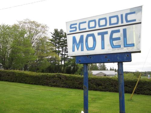 Scoodic Motel Photo