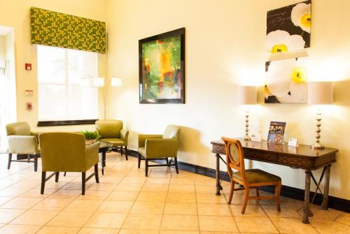 Best Western Plus Miami-Doral/Dolphin Mall Photo