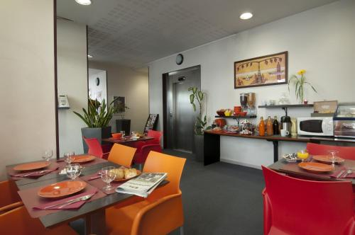 Aparthotel Adagio Access Paris Philippe Auguste photo 6