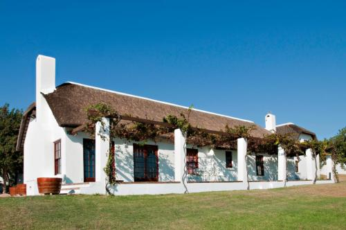 Saxenburg Wine Farm Photo