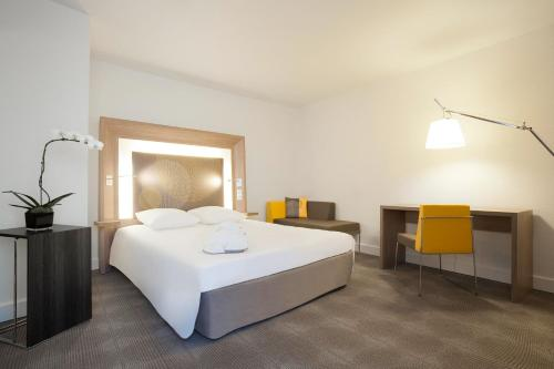 Novotel Paris Gare De Lyon photo 36