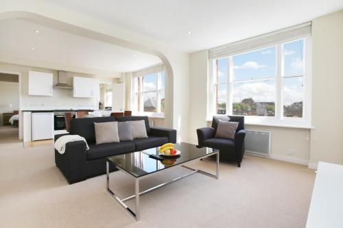Private Apartment - Mayfair - Hyde Park