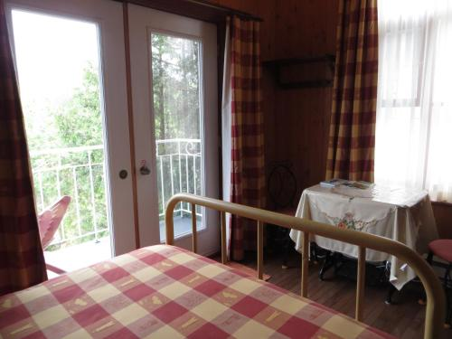 Auberge Ancrage Photo