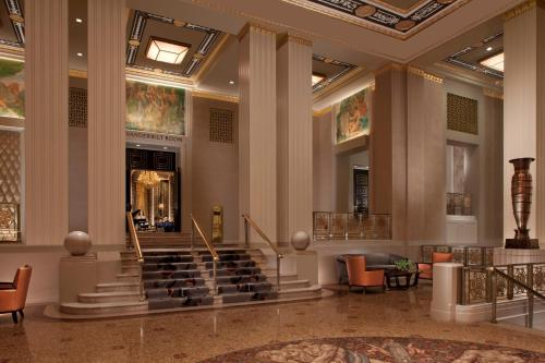The Waldorf Astoria Hotel New York, New York City, USA, picture 24