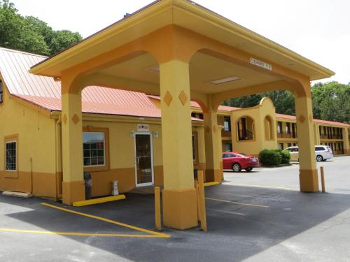 Americas Best Value Inn Cartersville Photo